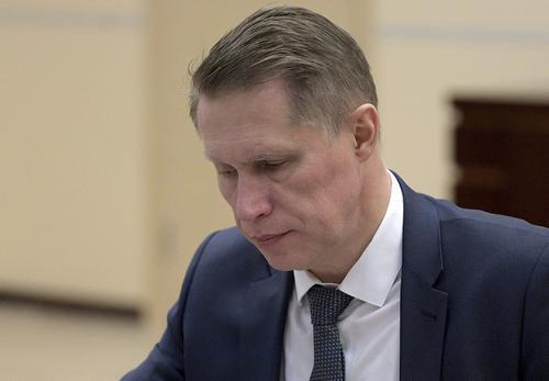 Мурашко посетил больницу в Перми, где находятся пострадавшие при стрельбе в университете