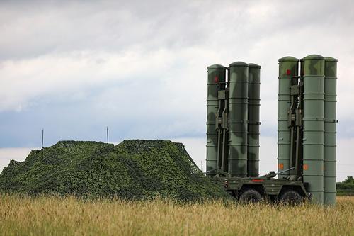 Сайт Avia.pro: российские системы ПВО на вооружении Сирии вынудили Израиль отказаться от воздушных ударов по арабской республике