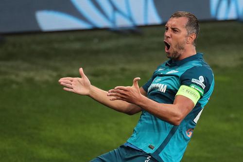 Дзюба объяснил отказ от приглашения в сборную РФ