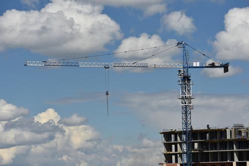 Для части долгостроев в Краснодарском крае найдены инвесторы