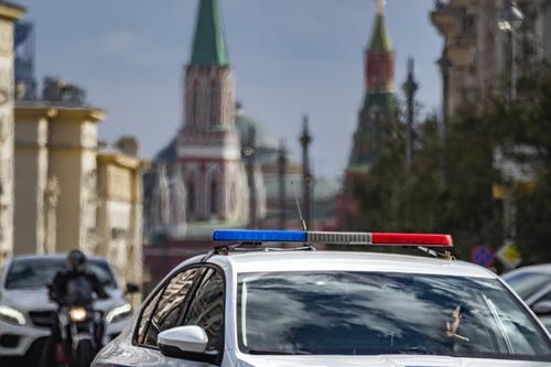 В Москве задержали подростка по подозрению в убийстве родителей