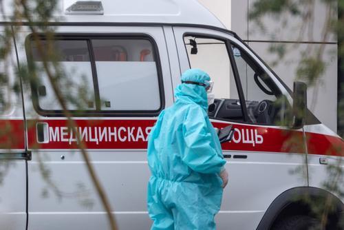 Глава Роспотребнадзора заявила о росте заболеваемости коронавирусом в 36 российских регионах