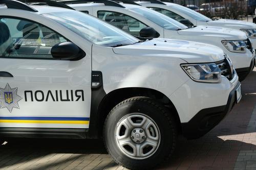МВД Украины: на автомобиль первого помощника президента Шефира совершили вооруженное нападение