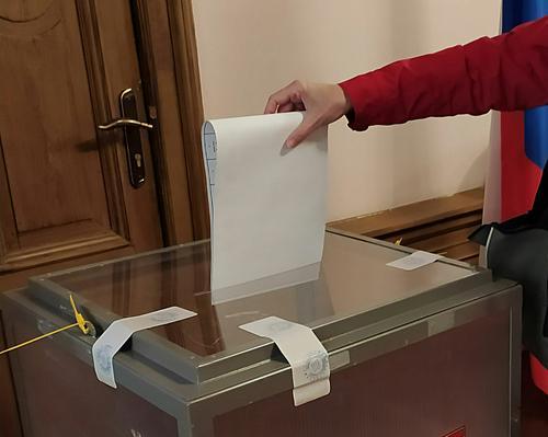Венедиктов назвал причину аудита итогов электронного голосования в Москве