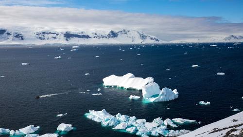 Из-за потепления климата уровень Мирового океана растёт с рекордной скоростью