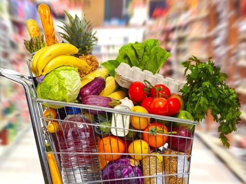 В России уничтожили уже 40 тысяч тонн санкционной еды