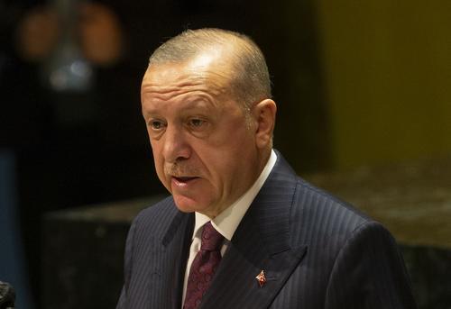 Эрдоган заявил, что сделка с РФ по С-400 завершена и «назад дороги нет»