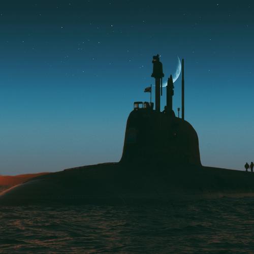 Транспортные субмарины: немного истории