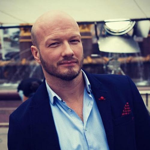 Никита Панфилов  прокомментировал слухи о себе