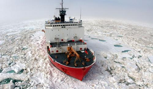 США болезненно воспринимают своё тотальное отставание от России в ледокольном флоте, на фоне арктической «холодной войны»