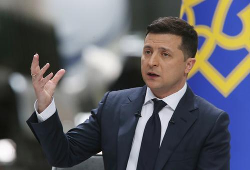 Владимир Зеленский решил избавиться от своих владений в Италии