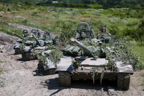 NetEasе: армия России сможет за неделю дойти до столицы Германии в случае безъядерной войны