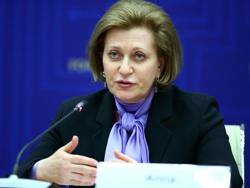 Глава Роспотребнадзора заявила, что сейчас нет оснований говорить о введении локдауна в РФ