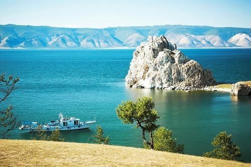 Учёные рассказали о серьёзных экологических проблемах озера Байкал