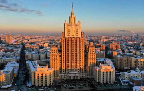 Москва испытывает сильное давление по вопросу признания «Талибана»