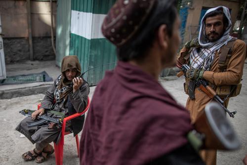 В Госдепе осудили планы талибов возобновить в Афганистане казни и телесные наказания