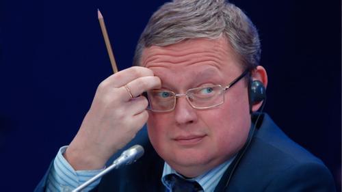 Михаил Делягин: о возможных санкциях США против российской элиты