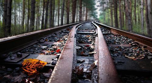 В Сочи поезда приходят с опозданием из-за обрыва проводов после дождя