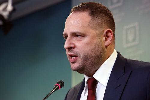 Политолог Басараб назвал Андрея Ермака «теневым президентом» Украины