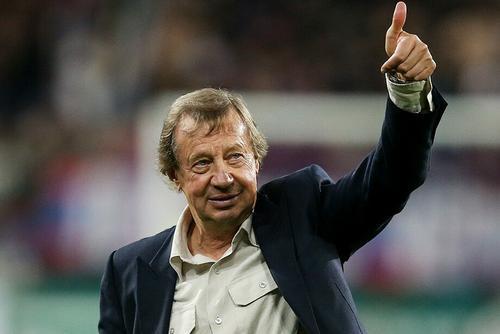 Валерий Карпин высказал мнение о скорой отставке Юрия Семина из «Ростова»