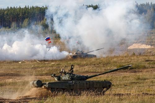 Экс-сотрудник Генштаба Сивков: в случае наступления Украины на ДНР и ЛНР армия России может вмешаться и дойти до Приднестровья
