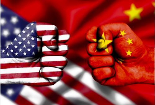 Китай и США снова оказались на грани серьёзного конфликта