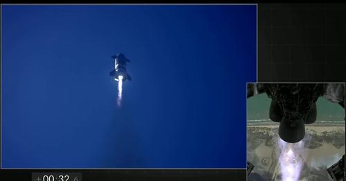 Запуск Starship компании SpaceX не произойдет без одобрения экологов