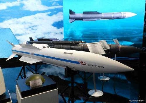 США пытаются догнать Россию в создании ракеты класса «воздух-воздух» большой дальности