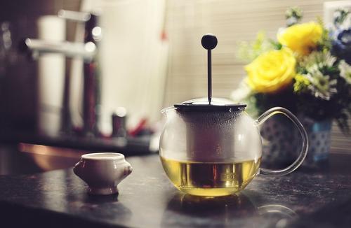Японский ученый Фукусима заявил, что зеленый чай способен снизить риск рака и инсульта