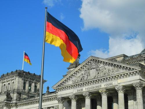 В Германии окрылились избирательные участки для голосования
