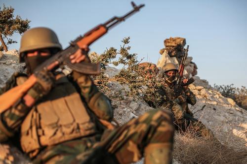 Издание Avia.pro: Россия могла передать армии Сирии новейшее вооружение для штурма позиций джихадистов в Идлибе