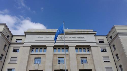 Генсек ООН Гутерреш предупредил о риске ядерного уничтожения мира