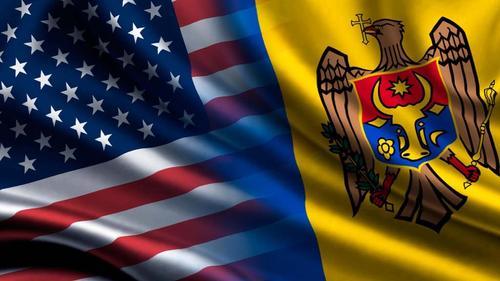 Америка поставляет Молдавии военную технику
