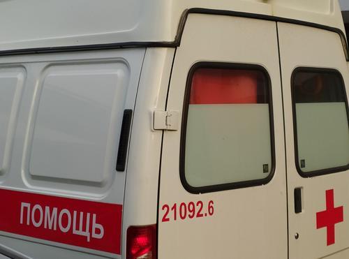 Водитель на автомобиле сбил пятерых подростков в городе Усть-Кут Иркутской области