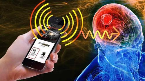 В чём опасность мобильного телефона