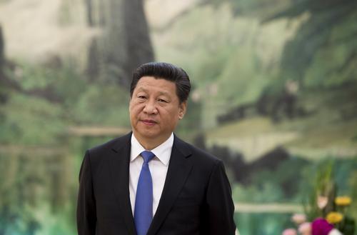 Си Цзиньпин для китайцев является идеальным лидером
