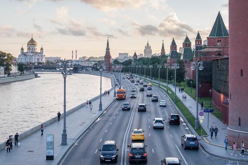 Собянин: «С января по июль Москву посетило более 13 млн. туристов и экскурсантов»