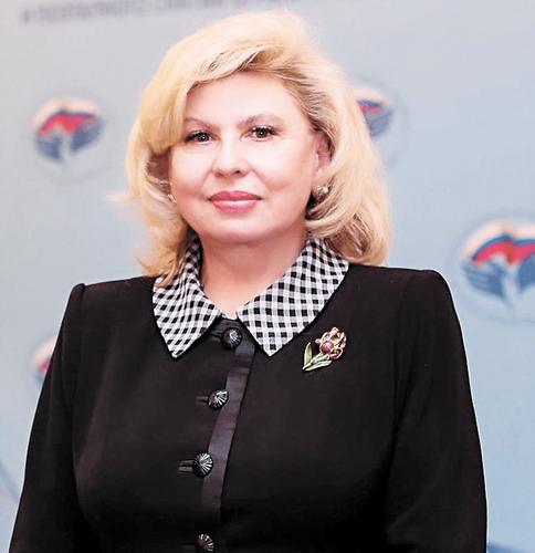 Татьяна Москалькова помогла восстановить справедливость осужденной пенсионерке