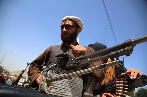 Издание Avia.pro: взявший власть в Афганистане «Талибан» в будущем может обзавестись ядерным оружием