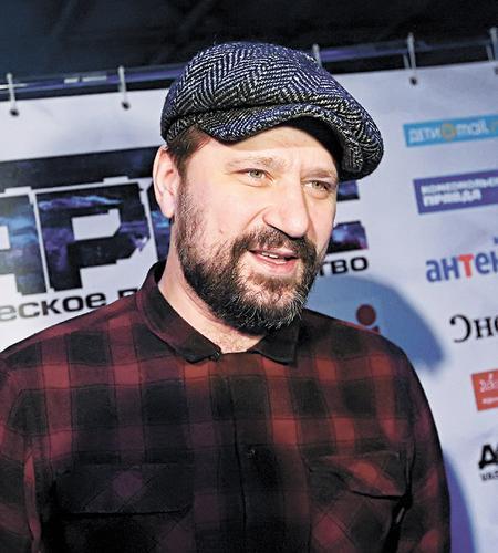 Актер Виктор Логинов: «Я всё тот же мальчишка из Кемерова, но только более узнаваемый»