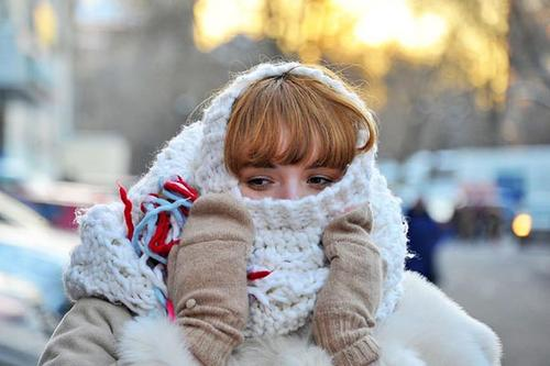 Агентство Bloomberg: В Европе и США из-за суровой зимы подорожают топливо и продовольствие