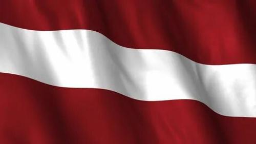 Правительство Латвии ввело ЧП в стране