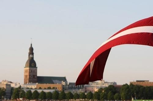 Президент Латвии Эгилс Левитс: «Государство не должно трусить, а радикально решить проблему русского языка»