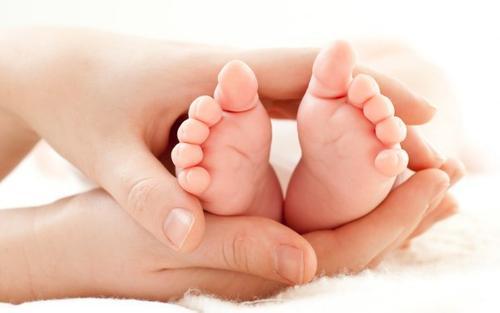 В Рижском роддоме произошел «взрыв» рождаемости