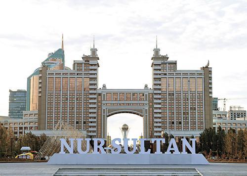 К 2025 году в Казахстане планируют полностью перейти с кириллицы на латиницу