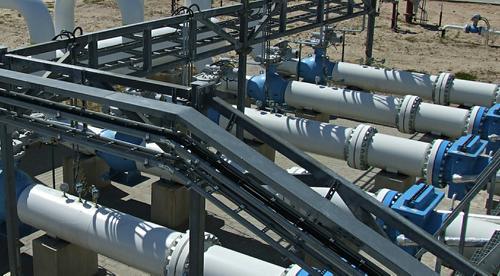 Путин сообщил о готовности России продлить договор о транзите газа через Украину