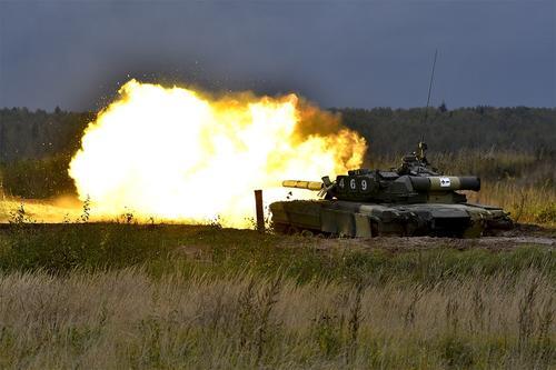 Эксперт Александр Костин описал лучший для России итог возможной войны с Украиной