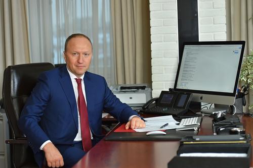 Андрей Бочкарев: Стройкомплекс Москвы уже более 5 лет успешно внедряет цифровые технологии