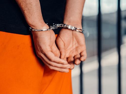 Стрелявшего в пермском вузе студента арестовали