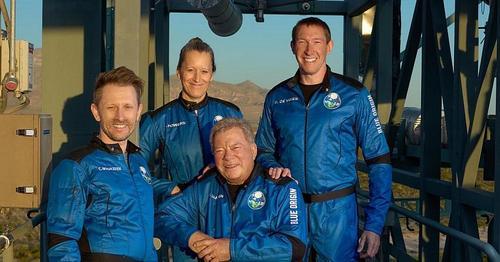 Коммерческий космос стал доступен для пожилых и инвалидов